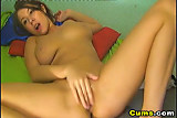Cam: Huge Natural Rack Cam Hottie HD
