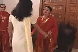 Two Indian Girls Fucked by Their Madam view on tnaflix.com tube online.