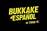 Victoria - Spanish bukkake