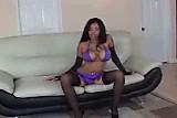 Havana Ginger Ebony Tits