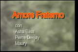 AMORE FRATERNO - COMPLETE FILM  -B$R