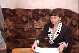 Unterricht auf russian Art