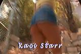 Kaci Starr - KitKat Bukkake