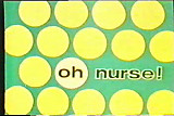 Classic Vintage Retro - Mary Millington - Oh Nurse