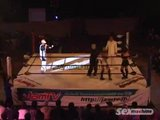 Japanese Mixed Sex Wrestling
