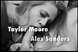 Taylor Moore & Alex Sanders via Lord Buckley