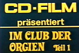 Im Club Der Orgien Teil 1