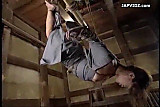 Asian Teen Prepped for Bondage
