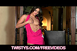 Aspen Rae is Miss June - Twistys Treat of the Year