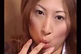 Japanese Mature Anal Threesome (Uncensored)