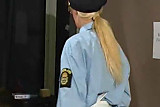 Barbie Boller In Polise Uniform (Gr-2)