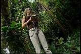 Priva & Diana Lion. . . Mystery Island Group Sex!
