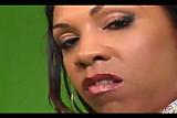 Chloe Black anal cum shot - JTR