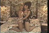 I Love The 80s - Ginger & Christy Hot Lesbian Scene