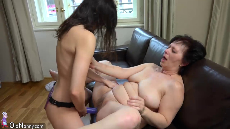 Онлайн порно старые толстые