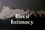 Illecit Intimacy