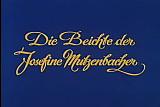 Die Beichte der Josefine Mutzenbacher (1 of 4)