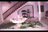chunky chicks home alone- part 1
