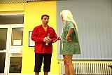 Willig geil und pervers - Scene 01