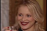 Cute blond Alissa in Kinky fun