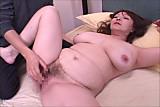 Mosaic; Japanese Fat Mature Lady ryoko