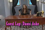 Veronica Zemanova Lap Dance Virtual POV