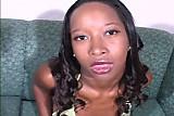 Stacey Cash round ass ebony hardcore