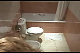 Hidden Camara Beauty Bath Masturbation