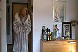 milf in furs