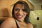 Alexis Silver creampie