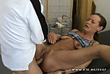 Mature amateur wife homemade anal with creampie cumshot