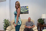 Big Breasted Blonde Nikki Sexx Gets A Facial -