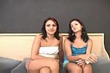 Real Sisters  fuckin hard a luck dick