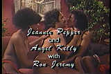 Angel Kelly Jeanne Pepper & Ron Jeremy