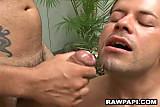 Papi Gay Nasty Tight Hole Fucking