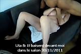 16. Uta & JJ 30 10 2011