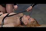 Wasteland Bondage Sex Movie - Evil Awaits for Her (Pt. 1)