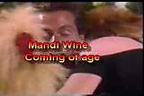 Mandi Wine Cumming of age