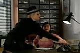 Teen Girl Seduced by Sexy Lesbian Cop