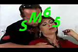 Milf Monique Fuentes Back Rub SM65