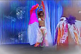 Hot Woman does a sexy Belly Dance - AWESOME!!!! view on tnaflix.com tube online.
