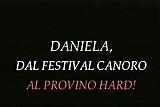Daniela from Naples casting