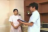 Japanese massage training 01 - part 3 - final examination