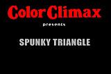 CC - Spunky Triangle