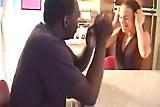 Vocal White Woman Taking A BBC - PF1