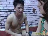 Hot Korean Girl Gets Fucked