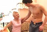 Little Tits Granny Fucks