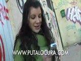 Amateur Laura