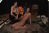 Sex slave Anna -p2-