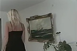 Swedish woman interracial
